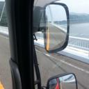 サラリーマンから大型トラック運転手に転職日記