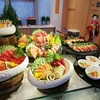 Avani Riverside Bangkok(アヴァニホテル)の土日シーフードビュッフェが美味しくて胃袋が足りない