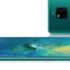 Huawei初の5Gスマホ「Mate 20X 5G」が「一部の国で」7月末に登場〜中国,イタリア,UAEの3カ国〜