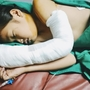 海外での子供の怪我:入院~手術
