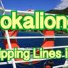 フィリピンの船旅コカリオン・シッピング・ラインズについて【フィリピン】