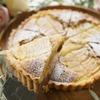 ラ・フランスのアーモンドクリームタルト(タルト・オ・ポワール)のレシピ