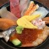 金沢といえば新鮮な魚介類!海鮮丼ものどぐろの寿司も白海老の天ぷらも美味すぎた!【近江町市場寿し(金沢・近江町市場内)】