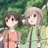 ヤマノススメ サードシーズン  第1話・感想  安定の3期