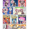 【FGO】ローソンコラボが11月13日よりスタート!森井しづきさんも描き下ろしイラストを公開!