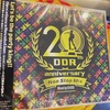 DDR 20th anniversary Non Stop Mix 感想
