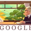 Googleロゴのアラン ペイトンって?