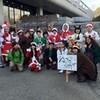 12/18(日昼)アルカフェ・クワイア 野外コンサート@上野文化会館前(クリスマス)終了しました。
