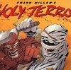 アルカイダに死を!『シン・シティ』『300』のフランク・ミラーが世に問う9.11報復コミック『ホーリー・テラー』!