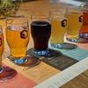 【代官山ランチ】昼からクラフトビールの飲み比べ|スプリングバレーブルワリー 東京