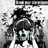 Break your stereotypes|AkashA