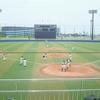 高校野球・千葉大会を見る