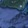 波照間島カヤック島渡り