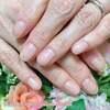 指先を美しく整えるという美習慣♡ナチュラルスキンカラーで美しく健やかに☆ジェル