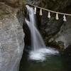 清流の水の流れをただただ眺めるために東吉野へ