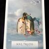 今日のカード SOUL MATES