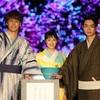 【えんため!】菅田将暉と宮野真守 突然のエロトークに広瀬すずは・・・