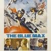 「ブルー・マックス」ジョージ・ぺパードがギラギラ野心家のパイロット役の第一次大戦航空映画ですが・・・