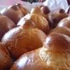 おやおや・・手造りパンで、ノンビリ 愉快ランチ 🥖