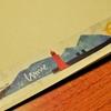 赤灯台のノートとマスキングテープ。香川県のお土産にもいいかも。