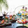 【ハワイアンフードを味わう!】東京マリオットホテルのアロハアフタヌーンティー