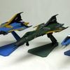 宇宙戦艦ヤマト2202 メカコレクションNo.05 コスモファルコン