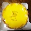 初!パブロのチーズタルト