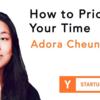 スタートアップのための時間の優先順位付け (Startup School 2019 #15)