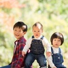 子育てをめぐる環境〜日本はいつ変わるのか?