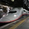 【E4系 乗車記】引退延期!?オール2階建て新幹線 E4系Maxの1階席 乗車記(新潟駅⇒東京駅)