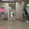 那覇空港 カードラウンジ「華」に立ち寄ってきました