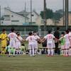 2020年11月8日 埼玉県サッカー少年団大会さいたま市北部代表決定トーナメント一回戦⚽