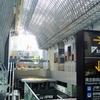 自由で遊び心いっぱいの京都駅で光と空を楽しむ!