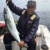 【釣果】2018.5.1  ジギング&タイラバ