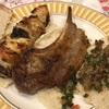 弥生町の「アラビア料理 アルアイン」でアラビア料理