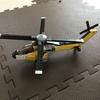 【知育玩具】4歳でLEGO(レゴ)デビュー!子どもの未知なる可能性を引き出してくれる玩具