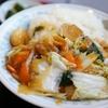 【中華丼】と【八宝菜定食】 どっちが旨い? どっちが好み? 日本発祥の中華料理!