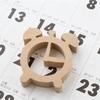 目的達成の手段と化する週末の予定