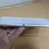 Sony Xperia Z Ultraのバッテリー交換