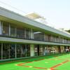 「大倉山アソカ幼稚園」−ふじようちえんに続く、手塚事務所の幼稚園建築