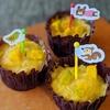 【手作り犬ごはんレシピ】砂糖・牛乳・BP不使用 かぼちゃのカップケーキ