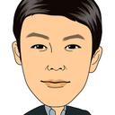 中国と日本ではたらき自由を目指すビジネスマン