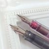 PILOT万年筆 kakuno(カクノ)を紹介します