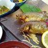 """本来は今が旬/人吉・球磨地方が誇る食文化:川魚と球磨焼酎、そして生産全国1位の""""コリコリ""""が迎える今年の境遇…"""