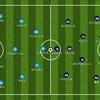 ナポリの攻撃的サッカーは続く    イタリアセリエA第9節   ナポリーインテル