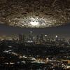 100万人に目撃されたUFOの、ロサンゼルスタイムズの正真正銘の写真だ
