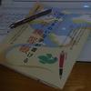 ペン字に再挑戦する
