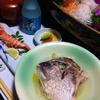 ★鯛のお頭のスープ