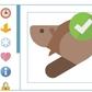 何かと便利。動物(いきもの)がモチーフのフラットアイコンセットを使ってみませんか?