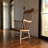 美しき古い椅子【ミニマリスト志望主婦の持ち物】